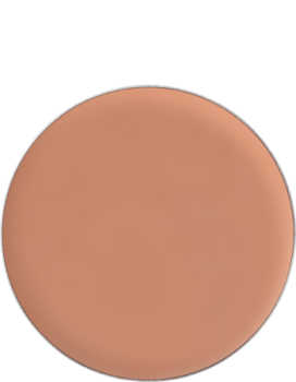 Ultra Foundation Nachfüller in Metallgodet - 2,5 g - Medium Olive