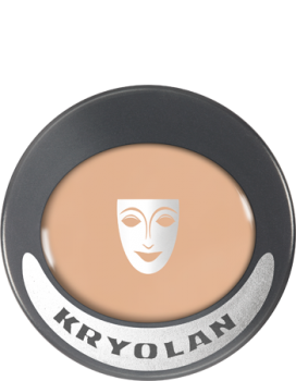 Ultra Foundation - 15 g - 1W