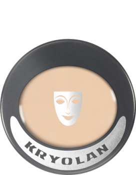 Ultra Foundation - 15 g - Fair Olive