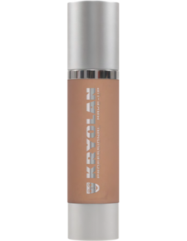 Shimmering Event Foundation - 50 ml - Gold
