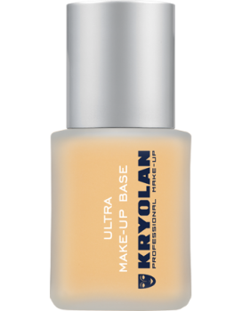 Ultra Make-up Base - 30 ml - Apricot