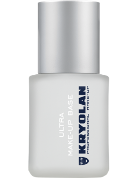 Ultra Make-up Base - 30 ml - Blue