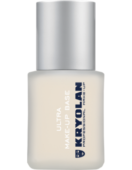 Ultra Make-up Base - 30 ml - Ivory