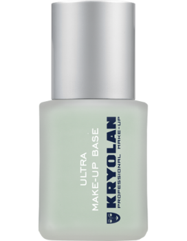Ultra Make-up Base - 30 ml - Mint
