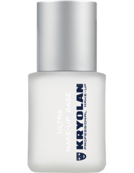 Ultra Make-up Base - 30 ml - White