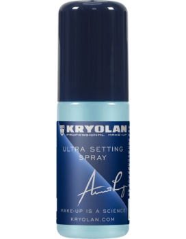 Ultra Setting Spray - 50 ml