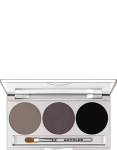 Eye Shadow Trio Set - Smokey Collection - 7,5 g - Grey