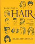 Fasion in Hair - The first five thousand years